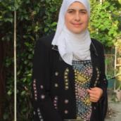 Hadia Aldahabi